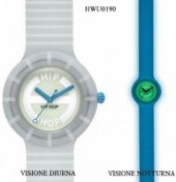 Hip Hop Glowing Collection Mod Trasparent Fluo 40mm