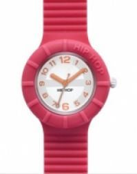 Hip Hop - Numbers Fucsia 32mm