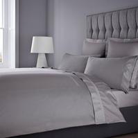 Hotel Collection 1000 TC supima bumbac flat sheet