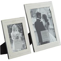 Hotel Collection Knot Frame 8x10