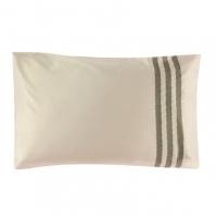 Hotel Collection Langham Pillowcase Pair