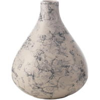 Hotel Collection Mini Marble Vase