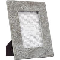 Hotel Collection Silver Slate Frame 5x7