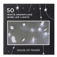 House of Fraser LED Lights