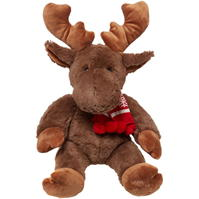 House of Fraser Marvin the Moose Toy