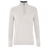 Pulovere Howick Oakfield Funnel Neck