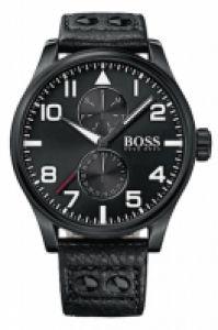 Ceas Hugo Boss Watches Mod Aeroliner Day&date 45mm