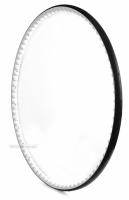 Cerc Hula Hoop negru & alb