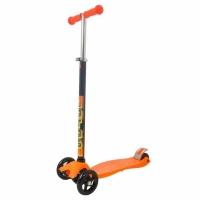 SINGLE-AXLE TRIGGER ABEC 7 LOTOS portocaliu A1960