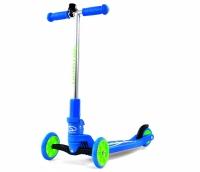 Triciclete SMJ PSCT003 albastru / verde