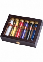 Humidor Box Set Tubelaces