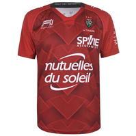 Tricou echipa Hungaria Toulon pentru Barbati