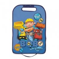 Husa Protectie Scaun Auto Bob The Builder