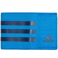 Husa sport de brat Armband alergare capitan's Adidas FB OSFM albastru CF1052 teamwear adidas teamwear
