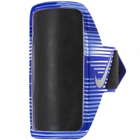 Husa telefon pentru brat Nike Printed Lean Arm Band NRN68439