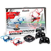 SILVERLIT Hyperdrone Racing Champion Kit