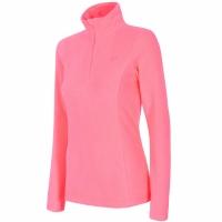 Bluza Bluze sport4F H4Z18 BIDP001 salmon neon femei