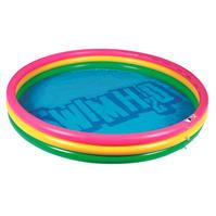 H20 Swim Inflatable inot Paddling Pool