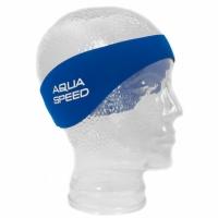 inot Band Aqua-Speed albastru Col 01 copii