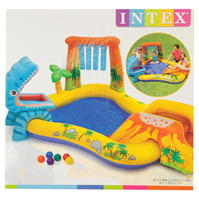 Intex Dinosaur Playcentre