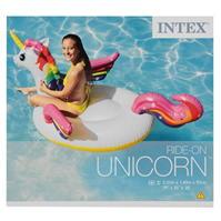 Intex Ride On