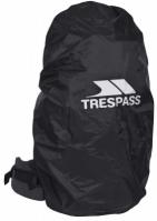 Invelitoare rucsac Rain Black Trespass