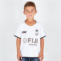 ISC Fiji RepSht