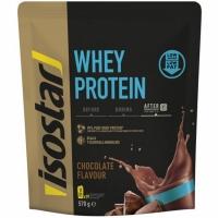 Isostar Whey Protein ciocolata 570g 212495