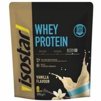 Isostar Whey Protein vanilie 570g 212496