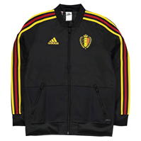 Jacheta adidas Belgia Presentation pentru baietei