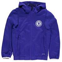 Jacheta adidas Chelsea EU Pre Match pentru baietei