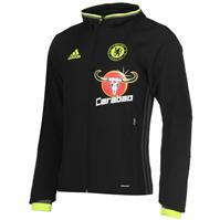 Jacheta adidas Chelsea Pre Match pentru Barbati
