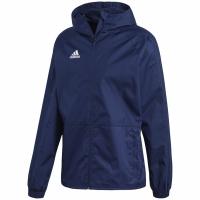 Jacheta adidas Condivo 18 ploaie bleumarin CV8267 barbati teamwear adidas teamwear
