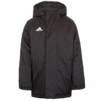 Jacheta adidas Core 15 Stadium negru M35326 pentru copii