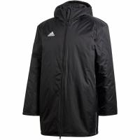 Jacheta adidas Core 18 Stadium negru CE9057 barbati