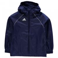 Jacheta adidas Core ploaie pentru copii