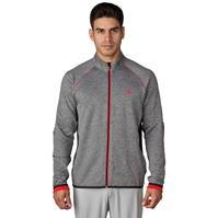 Jacheta adidas cu fermoar pentru Barbati