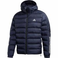 Jacheta Adidas Itavic 3S 20 bleumarin DZ1412