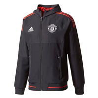 Jacheta adidas Manchester United European Presentation pentru Barbati