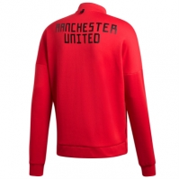 Jacheta adidas Manchester United ZNE 2018 2019 pentru Barbati