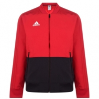 Jacheta adidas Pre Match pentru Barbati