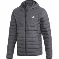 Jacheta Adidas Varilite 3S HJ gri DZ1420