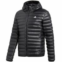Jacheta adidas Varilite cu gluga BQ7782 barbati pentru barbati
