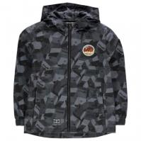 Jacheta Airwalk Camo pentru baietei