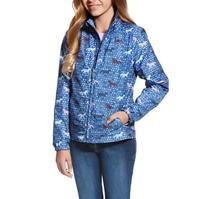 Jacheta Ariat Avery pentru fete