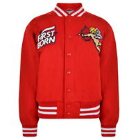 Jacheta ASHLEY WILLIAMS Cherub Patch Varsity