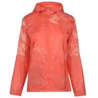 Jacheta Asics Packable pentru Femei