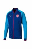 Jacheta barbati Arsenal FC Blue Puma