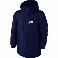 Jacheta barbati Nike M NSW Down Fill HD bleumarin 806855 429