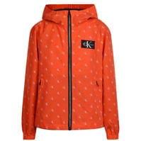 Jacheta Blugi CALVIN KLEIN Logo pentru fetite